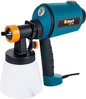 Краскопульт электрический Bort BFP-400 (98291551) -