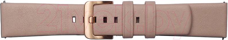 Ремешок для умных часов Samsung, Braloba Urban Dress / GP-R815BREECAC (розовый), Россия  - купить со скидкой