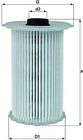 Топливный фильтр Knecht/Mahle KX229D -