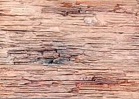 Декоративный камень Polinka Сланец Саянский коричневый градиент 0104Г (398x94x10-14) -