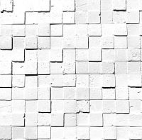 Декоративный камень Polinka Тарвертин белый 0400 (280x90x13-17) -