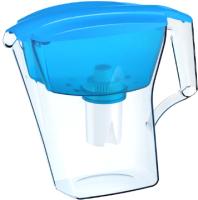 Фильтр питьевой воды Аквафор Лайн И3703 (голубой) -