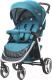 Детская прогулочная коляска Carrello Unico CRL-8507 (water blue) -