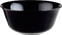 Салатник Luminarc Carine Black H4998 -