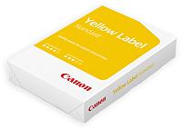 Бумага Canon Yellow Label Print A4, 80 г/м2  (6821B001) -