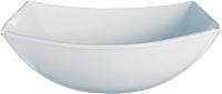 Салатник Luminarc Quadrato White 07784 -