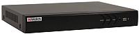 Видеорегистратор наблюдения HiWatch DS-H204QP -