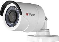 Аналоговая камера HiWatch DS-T200 (6mm) -