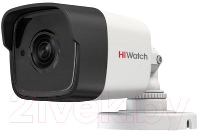 Аналоговая камера HiWatch DS-T500P (2.8mm)