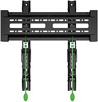 Кронштейн для телевизора Onkron ТМ4 (черный) -