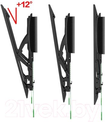 Кронштейн для телевизора Onkron ТМ4 (черный)