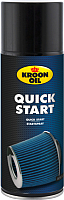 Быстрый запуск двигателя Kroon-Oil Quick Start / 39009 (400мл) -