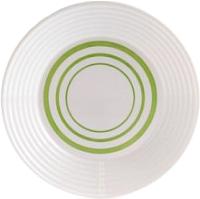 Тарелка столовая глубокая Luminarc Harena Green N0663 -
