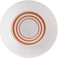 Тарелка столовая глубокая Luminarc Harena Orange N0664 -