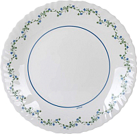 Тарелка столовая глубокая Luminarc Arcopal Valia N0411 -