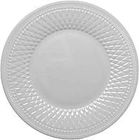 Тарелка закусочная (десертная) Luminarc Alizee Perle L6346 -