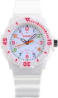 Часы наручные детские Skmei 1043-5 (белый) -