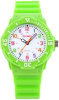 Часы наручные детские Skmei 1043-7 (зеленый) -