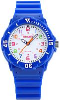 Часы наручные детские Skmei 1043-6 (темно-синий) -
