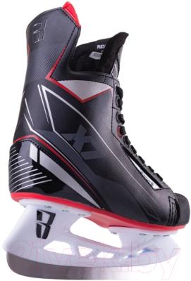 Коньки хоккейные Ice Blade Revo X7.0 (р-р 38)