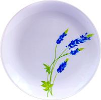 Тарелка закусочная (десертная) Luminarc Diwali Seine Blue L5672 -