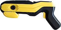 Геймпад VR D&A Пистолет ARG-09 (черный/желтый) -