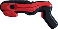 Геймпад VR D&A Пистолет ARG-09 (черный/красный) -