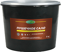 Смазка Oil Right Пушечное сало (2кг, ведро) -