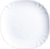 Тарелка закусочная (десертная) Luminarc Lotusia N3620 -