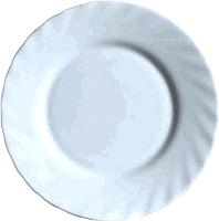 Тарелка закусочная (десертная) Luminarc Trianon N3647 -