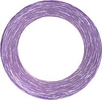 Тарелка столовая мелкая Luminarc Brush Purple L0770 -