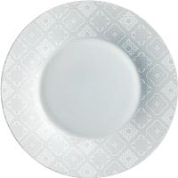 Тарелка столовая мелкая Luminarc Calicot L8323 -