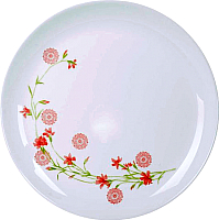 Тарелка столовая мелкая Luminarc Diwali Romance Pink N3347 -