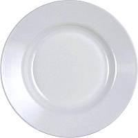 Тарелка столовая мелкая Luminarc Everyday N2054 -