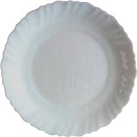 Тарелка столовая мелкая Luminarc Feston 11365 -