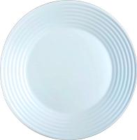 Тарелка столовая мелкая Luminarc Harena L3263 -