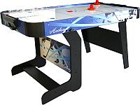 Аэрохоккей Start Line Compact Ice / SLP-2014FL -