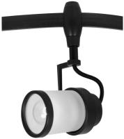 Трековый светильник Arte Lamp Rails Heads A3056PL-1BK -