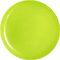 Тарелка столовая мелкая Luminarc Arty Anis N2475 -