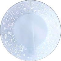 Тарелка столовая мелкая Luminarc Eclisse L8179 -