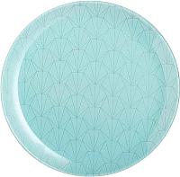 Тарелка столовая мелкая Luminarc Friselis L8184 -