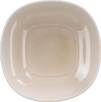 Тарелка столовая мелкая Luminarc New Carine Eclipse L5083 / 80810 -