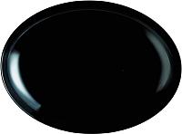 Блюдо Luminarc BBQ Black M0065 -