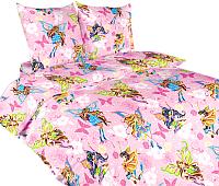 Комплект постельного белья Моё бельё Волшебницы 2 -