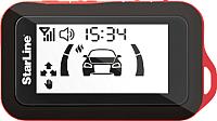 Автосигнализация StarLine E96 BT GSM GPS -