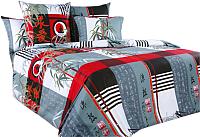 Комплект постельного белья Моё бельё Сэнсэй 1 -