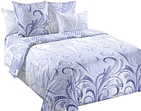 Комплект постельного белья Моё бельё Фьюжн 2 -