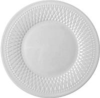 Тарелка столовая мелкая Luminarc Alizee Perle L4634 -