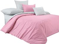 Комплект постельного белья Моё бельё Воздушный поцелуй 4 -