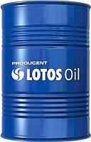 Индустриальное масло Lotos Hydromil Super L-HM 32 (208л) -